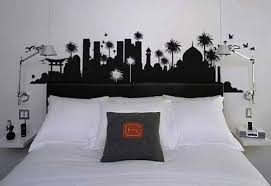 download painted headboard javedchaudhry for home design
