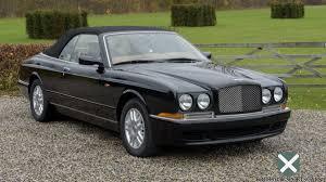 bentley azure british u0026 sportscars