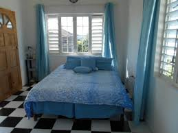 One Bedroom For Rent by One Bedroom Fully Furnished Apt In Kingston 6 For Rent In