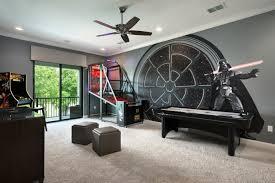chambre a theme la chambre wars faire une décoration à l aide de votre