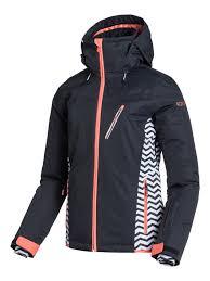 roxy sassy snowboard jacket womens sz m snowboarding pinterest