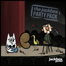 Seeking Intro Song The Jackbox Pack 4 Soundtrack Jackbox