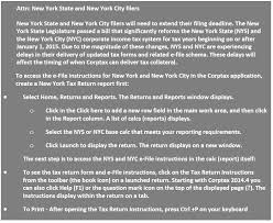 new york state tax table 2016 ny table for blog post 10 global tax management leading tax