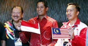 Seeking Kl Msian German Cyclist Seeking Khairy S Help To Sort Out