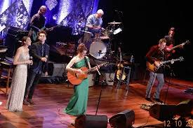 grant christmas vince gill grant christmas show picture of ryman auditorium