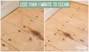 11 simple tips for cleaning your house fast