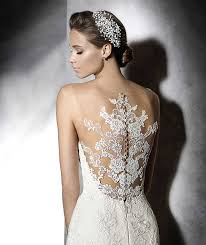 wedding dresses for abroad pronovias 2016 preview collection wedding gowns are here