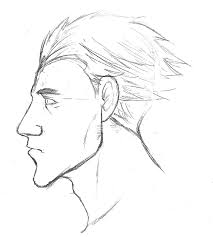 side view face training by rpglord on deviantart