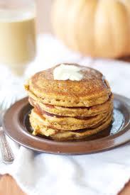 halloween pancakes pumpkin buttermilk pancakes