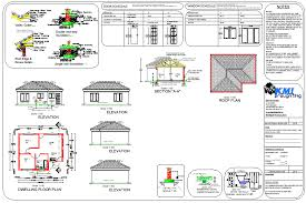 free house plans with pictures simple free bulding plan pdf com pano flat roof