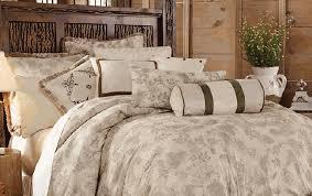 Rustic Bedroom Bedding - shop rustic decor canadian log homes