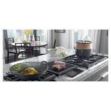 Wolf 15 Gas Cooktop Wolf 15