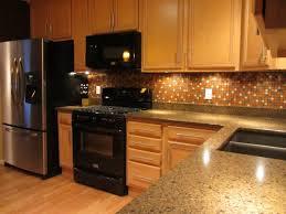dark cabinets with light countertops dark grey kitchen qonser