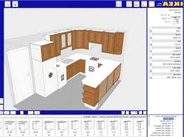 Kitchen Cabinet Design Program Stunning Design Kitchen Cabinet Planner Plain Ideas Cool App Renate