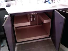 Bathroom Vanity Pull Out Shelves by Bathroom Vanity Storage Ideas U2013 Loisherr Us