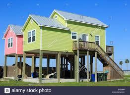 beach houses beach houses in north beach corpus christi texas united states of