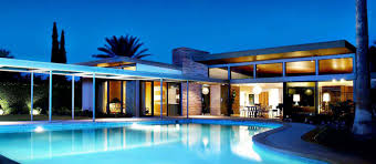 vacation homes in luxury palm springs vacation rentals beau monde villas
