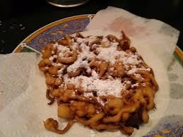 homemade funnel cakes kc foodie summer 2013 kansas city mo