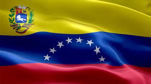 Venezual Flag Venezuela National Flag Waving Hd Animation N22e70 Youtube