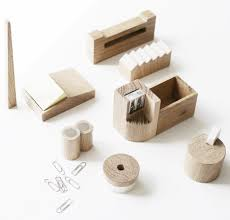 Wood Desk Accessories Russian Architecture Influences Wooden Desk Accessories