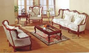 French Provincial Sofa by French Provincial Sofa Set Id 739594 Product Details View