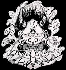 hannya tattoo design wallpaper android apps on google play