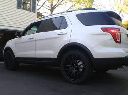 ford explorer sport wheels 22 wheels for explorer ford explorer and ford ranger forums