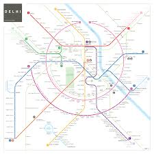 Gold Line Metro Map by Best 25 Delhi Metro Ideas On Pinterest Subway Map Blue Line