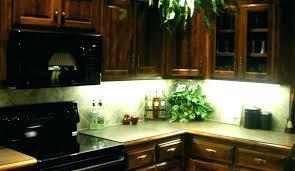 kitchen strip lights under cabinet led under cabinet kitchen lights counter led kitchen cabinet