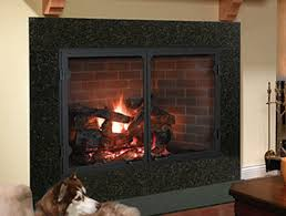 Insert For Wood Burning Fireplace by Wood Burning Fireplaces Fits Any Style Heatilator