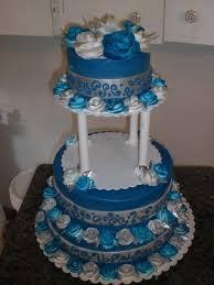 snowflake wedding cake reference wedding decoration