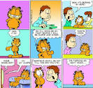 Make a Garfield Comic