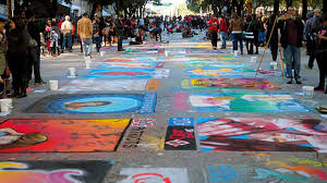 via colori painting houston streets for a good cause abc13 com