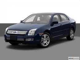 2007 ford fusion se used 2007 ford fusion for sale waldorf md