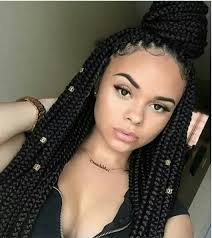 box plaits hairstyles ideas about different types of braids hairstyles cute