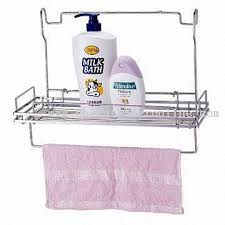 Bathroom Wire Rack Wholesale Wall Mount Bathroom Towel Rack Available In Customized