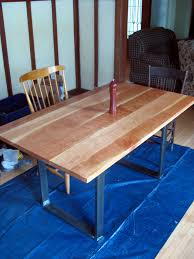 Kitchen Table Close Up How To Build A Kitchen Table In An Assortment Of Easy Steps
