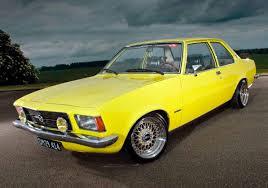 opel manta tuning 1974 opel rekord d 2 2 stunning drive my blogs drive