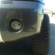 nissan titan mud flaps wheel offset 2005 nissan titan aggressive 1 outside fender