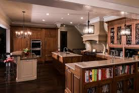 Kitchen Peninsula With Seating by When To Choose A Peninsula Over An Island In Your Kitchen Sandy