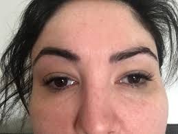 my eyebrow tattoo review the mum on the run