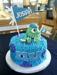 41 best monster inc party ideas images on pinterest birthday