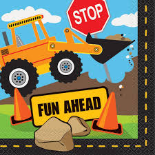construction party supplies construction party supplies construction truck