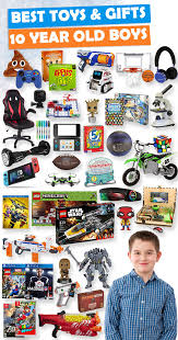 gifts for 10 year boys 2017 buzz
