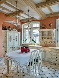 Shabby Chic Kitchen Design 15 Beautiful Kitchen Design Ideas 2017