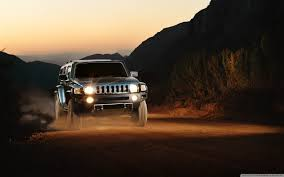hummer jeep wallpaper hummer h3 2009 4k hd desktop wallpaper for dual monitor