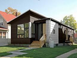 modern prefab house floor plans house plans