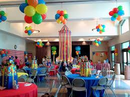 circus balloon carnival balloon decor best interior 2018