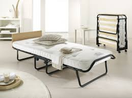 Jaybe Folding Bed Be Royal Pocket Sprung Folding Bed Single From Slumberslumber
