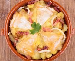 savoyard cuisine gratin savoyard aux pommes de terre recette de gratin savoyard